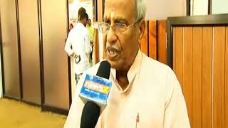 BJP MLA Rajagopal speaks on Sugathan case as well as the accused receives warm welcome - NEWSXLIVE
