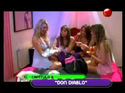 CALLE LATINA EN DON DIABLO ( CHILEVISION YINGO ).mpg