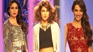 Bollywood Divas steals the show with their outfits! | Bollywood News