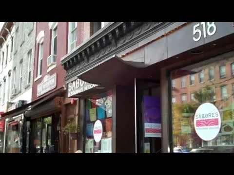 Hoboken, NJ - Washington St.
