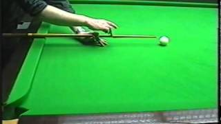 Distance from the cueball fully demonstrated