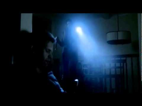 3x13 Matt/Elena scene, Elena stabbed Alaric Vampire Diaries