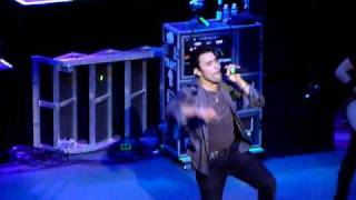 Trapt Sound Off HOB, Atlantic City 10/9/10 live concert view on youtube.com tube online.