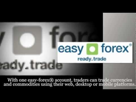 Classic Easy Forex Tutorial and Easy