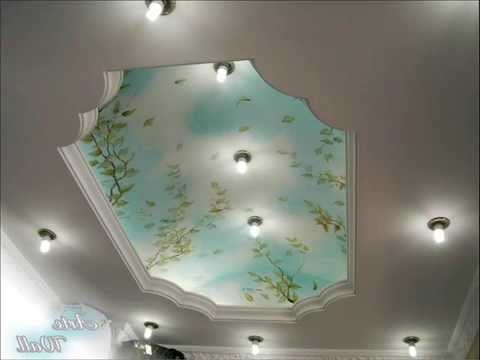 molduras y yesos decoracion.wmv