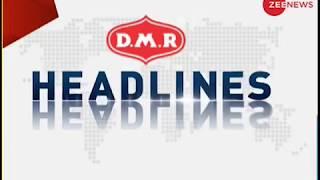 Morning Headlines: Watch top news headlines of this morning | 23 May, 2018 - ZEENEWS