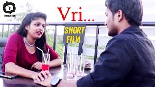 VRI Latest 2017 Telugu Short Film | Suspense Thriller Telugu Short Film | khelpedia - YOUTUBE