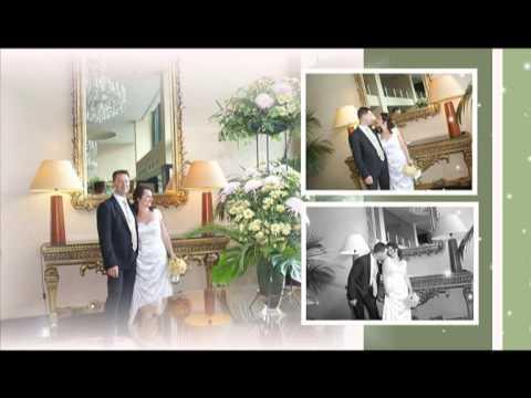 Деси и Уфе - сватбен ден