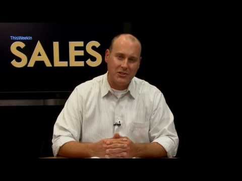 Sales - Raising Sales Productivity with Isaac Garcia