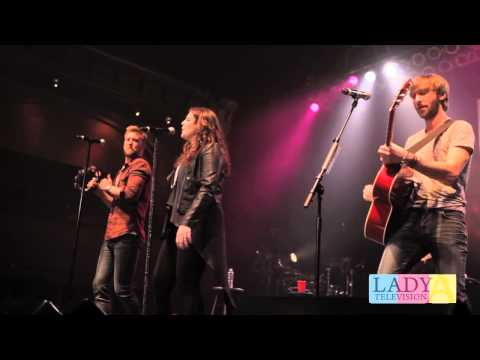 Lady Antebellum - Webisode Wednesday - Episode 237