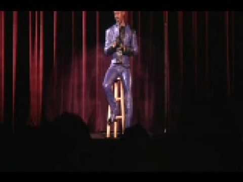 eddie murphy raw timid women and their secrets
