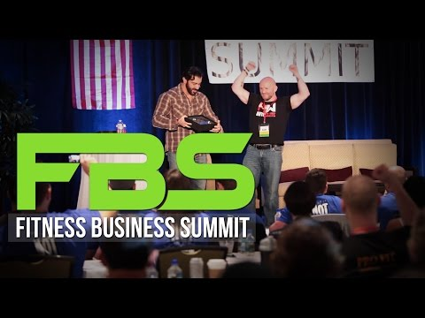 Fitness Business Summit - March 27th -29th 2015