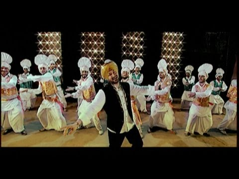 PAUNDAH BHANGRA [OFFICIAL VIDEO] - MALKIT SINGH FT. PBN - BILLO RANI