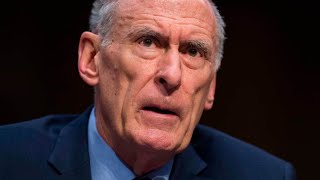 Dan Coats speaks at security forum - WASHINGTONPOST