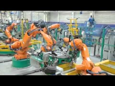 Renault Maroc صناعة السيارات بطنجة