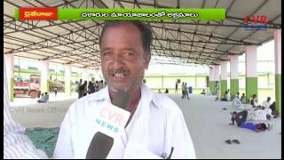 దళారుల మాయాజాలం - రైతన్న ఆశలు మాయం | Narayankhed | Sangareddy district | Raithe Raju |CVR NEWS - CVRNEWSOFFICIAL