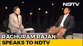 Majoritarianism Divides, Raghuram Rajan Tells Prannoy Roy - NDTV