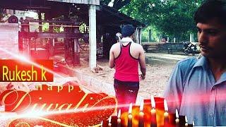 HAPPY DIWALI 2K18||TELUGU NEW SHORT FILM||Directed by Rukesh k.. actors Ravi ram tarnesh - YOUTUBE