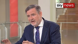 Gardiner: 'Second referendum not off the table' - SKYNEWS