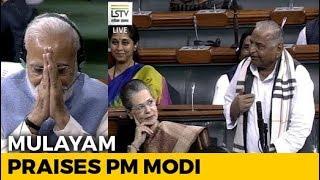 """Hope You Become PM Again,"" Mulayam Singh Says. Narendra Modi Responds - NDTV"