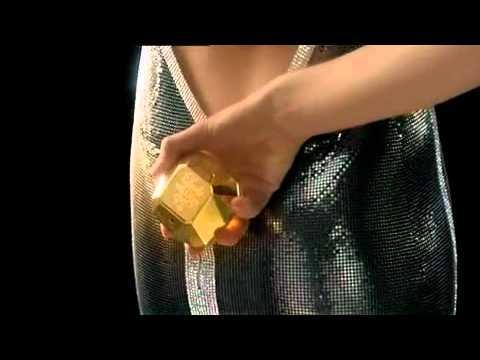 Lady Million Feminino Eau de Parfum - PerfumariaBrasil.com.br