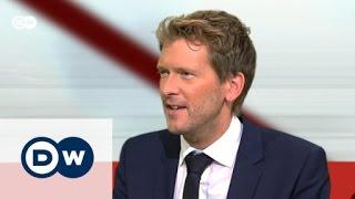 Talk: Money Flow in Times of Crisis | Made in Germany - DEUTSCHEWELLEENGLISH