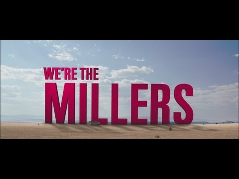 We're The Millers - Green Band Trailer - Official Warner Bros. UK