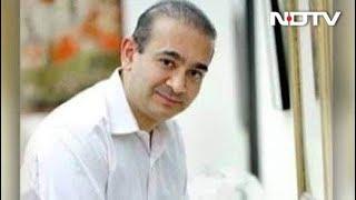 नीरव मोदी लंदन में गिरफ्तार - NDTVINDIA