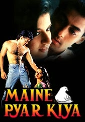 Maine Pyar Kiya (1989) movie Free Download, Maine Pyar Kiya 1989 Hindi Movie Watch Online