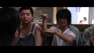 Kung Fu Hustle (2004)