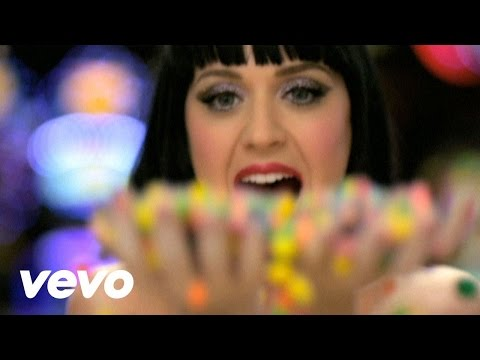 Katy Perry Waking Up In Vegas Manhattan Clique Remix
