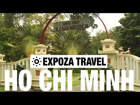 Sai Gon / Ho Chi Minh City Vacation Travel Video Guide