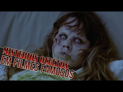 Mistérios ocultos em filmes famosos