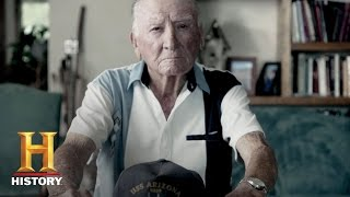 Pearl Harbor: The Last Word - The Attack on Pearl Harbor: Battleship Row | History - HISTORYCHANNEL