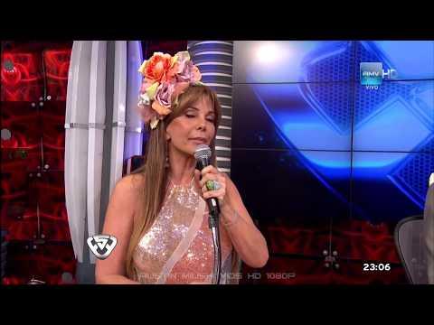 03. [after dance] Cinthia Fernandez (Abbey Diaz) - Bailando 2011 03.10