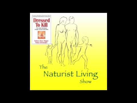 Naturist Living Show Episode XLV - Health
