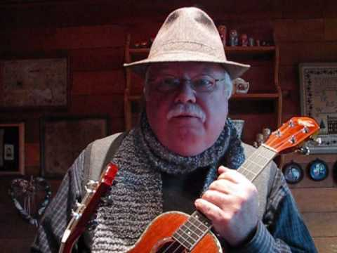 "UKULELE MIKE TALKS ABOUT HIS UKES - ""UKULELE MIKE"" - Mike Lynch"