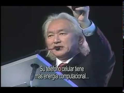 Michio Kaku - La Ciudad de las Ideas 2010 - The Origins of the Future