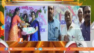నరసాపురంలో కలిగినీటి వంశీయుల ఆత్మీయ సమ్మేళనం | West Godavari | iNews - INEWS