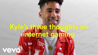 KYLE - Kyle's Three Thoughts on Internet Gaming - VEVO
