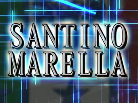 Santino Marella Entrance Video