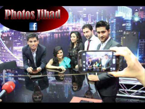    arab idol      _   