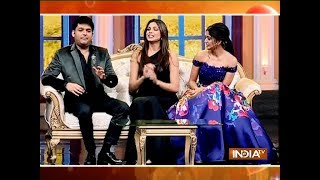 Kapil Sharma excited for Firangi release - INDIATV