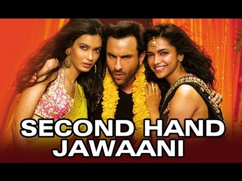 Second Hand Jawaani - Cocktail [Exclusive]
