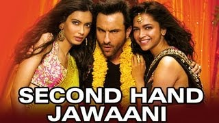 Second Hand Jawaani - Cocktail [Exclusive] - YouTube