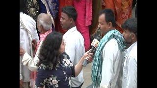 Supaul: 'Chehre Par Vote Denge' say few women - ABPNEWSTV