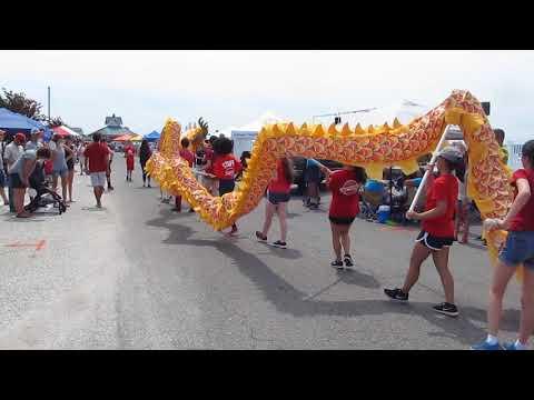 Solomons Dragon Boat Festival 2018