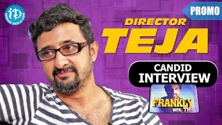 Director Teja Exclusive Interview - Promo || Talking Movies with iDream - IDREAMMOVIES