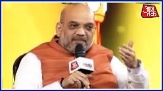 Amit Shah ने पलटा Goa का गेम, 2 कांग्रेस MLAs का इस्तीफा, BJP में हुए शामिल | 10तक - AAJTAKTV