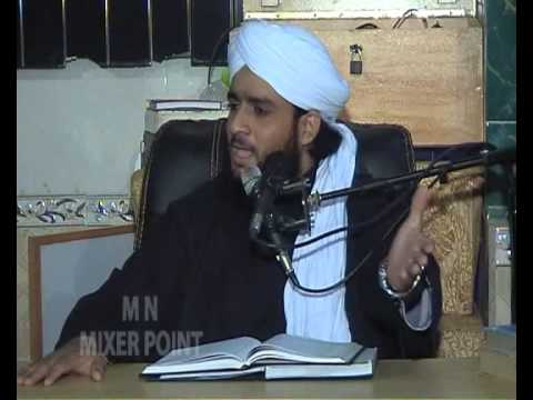 9TH Monthly Dars-e-Quran AZMAT WALDAIN-E-MUSTUFA KAREEM 2013 Part 3